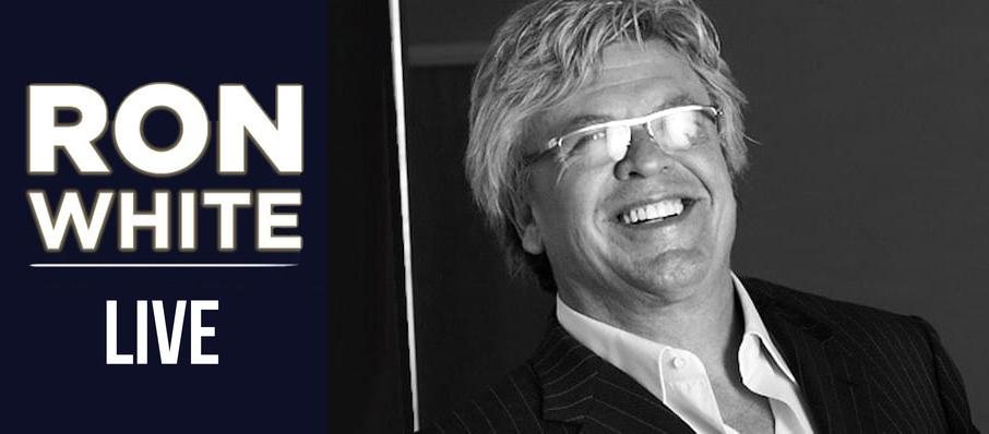 Ron White at Choctaw Casino & Resort