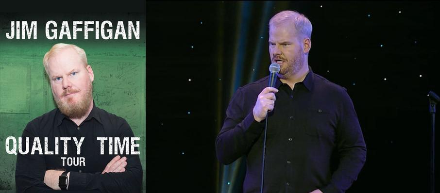 Jim Gaffigan at Pavilion at the Music Factory