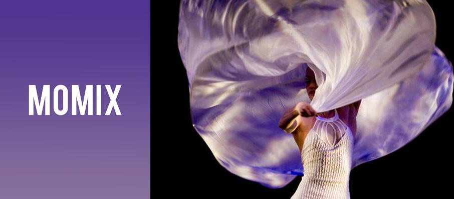 Momix at Winspear Opera House