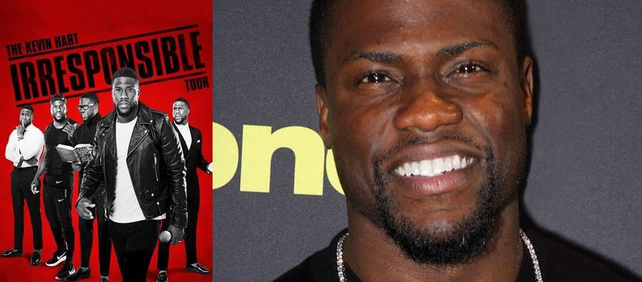 Kevin Hart at American Airlines Center