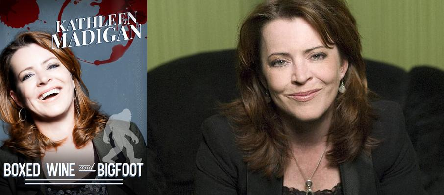 Kathleen Madigan at Majestic Theater