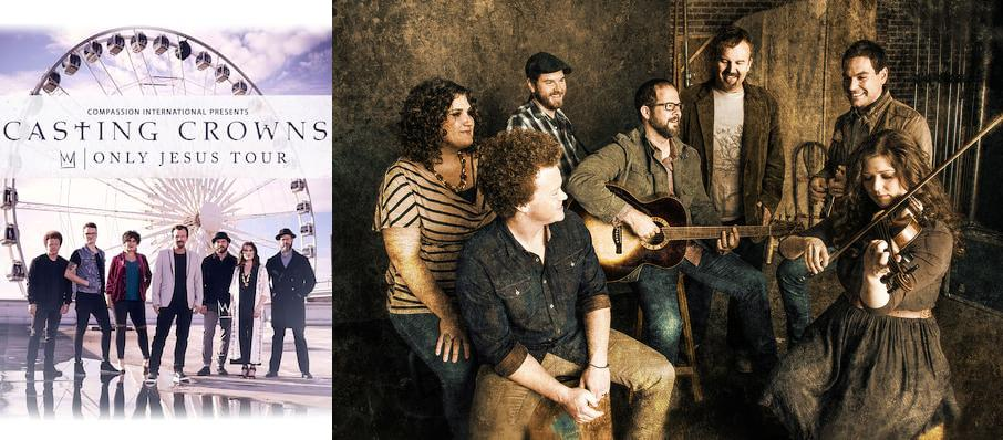 Casting Crowns at American Airlines Center