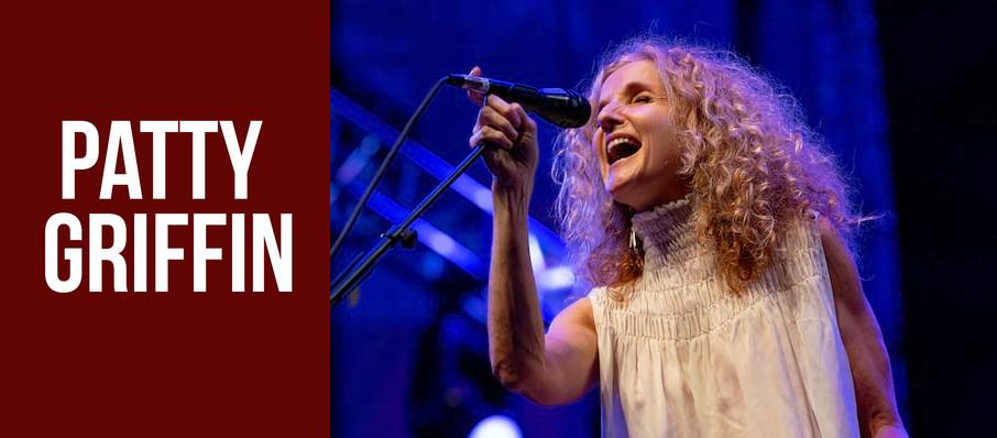 Patty Griffin at Granada Theater