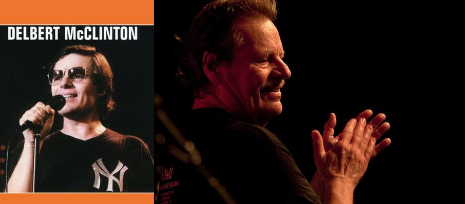 Delbert McClinton at Granada Theater