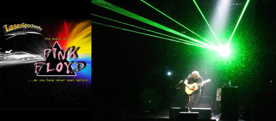 Pink Floyd Laser Spectacular at The Bomb Factory