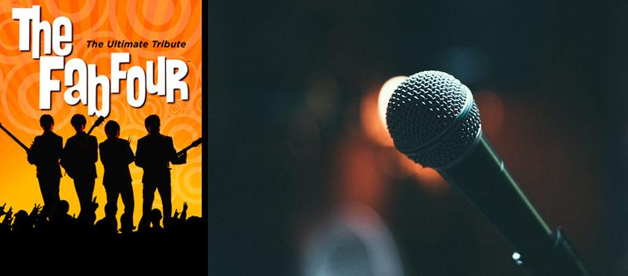 The Fab Four - The Ultimate Tribute at Majestic Theater