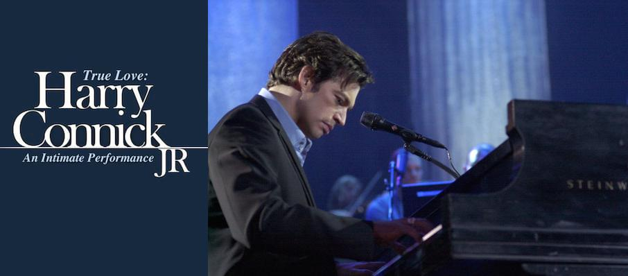 Harry Connick Jr. at Winspear Opera House