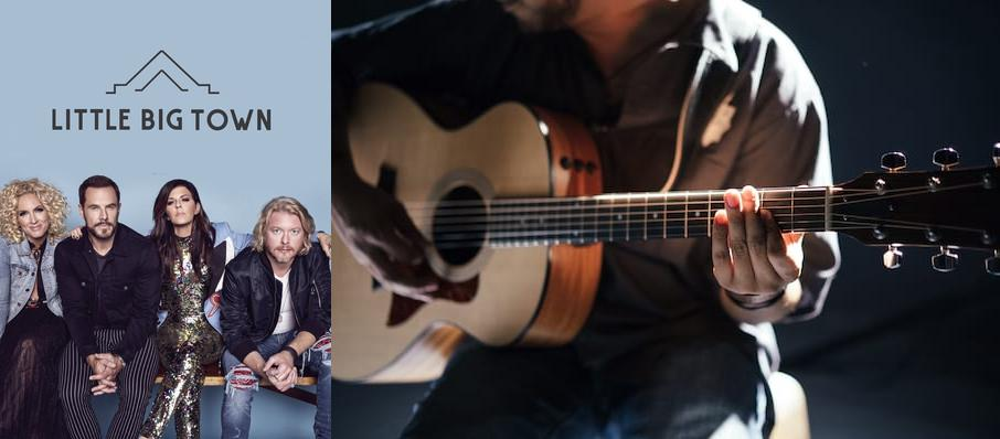 Little Big Town at Choctaw Casino & Resort