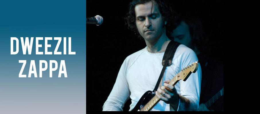 Dweezil Zappa at House of Blues