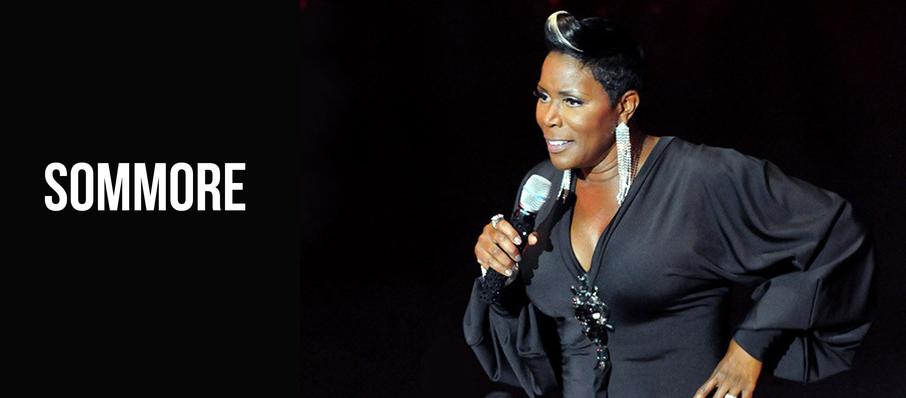 Sommore at Verizon Theatre
