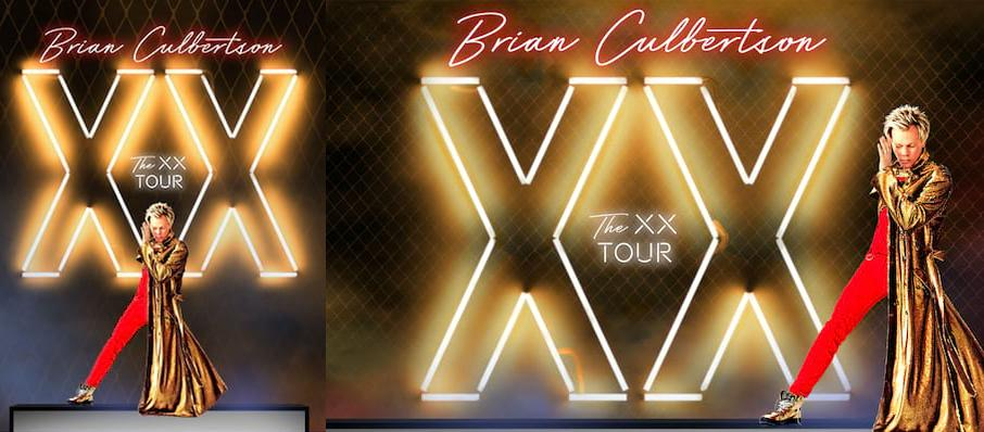 Brian Culbertson at Bruton Theater