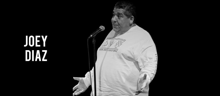 Joey Diaz at Majestic Theater