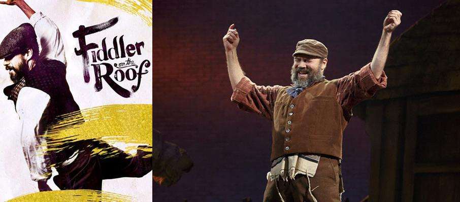 Fiddler on the Roof at Music Hall at Fair Park