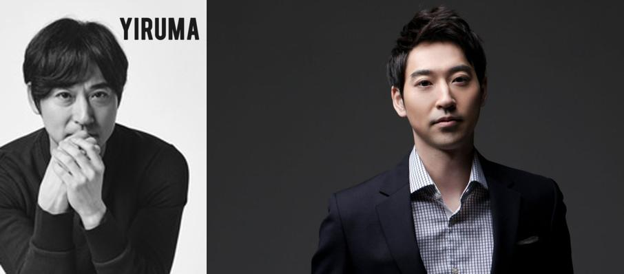Yiruma at Pavilion at the Music Factory