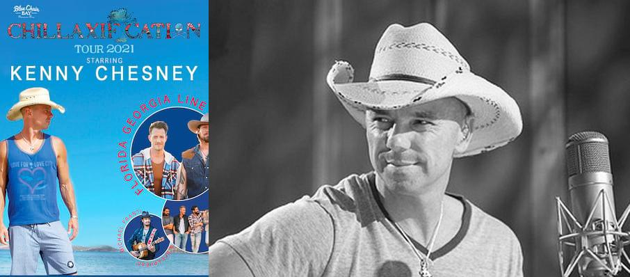 Kenny Chesney at AT&T Stadium