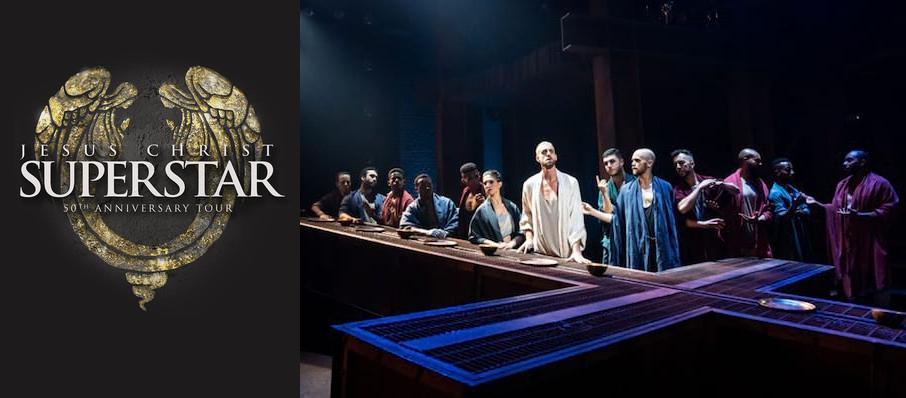 Jesus Christ Superstar at Music Hall at Fair Park