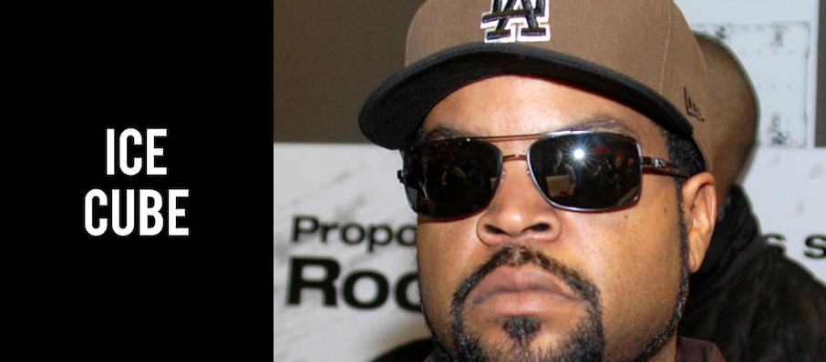 Ice Cube at Pavilion at the Music Factory