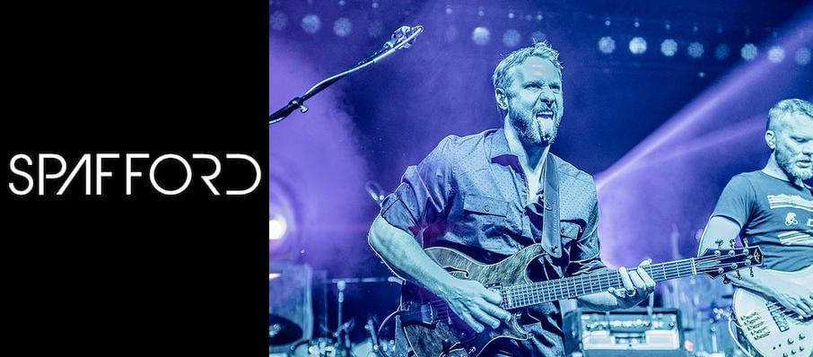 Spafford at Trees