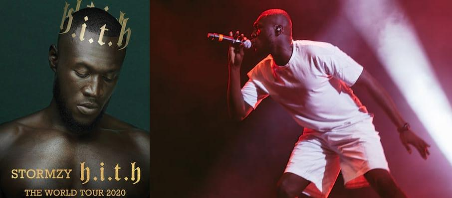 Stormzy at House of Blues
