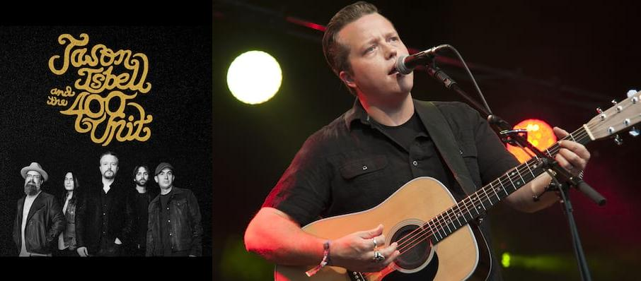 Jason Isbell with Billy Strings at The Bomb Factory