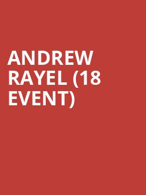 Andrew Rayel (18+ Event) at Stereo Live Dallas