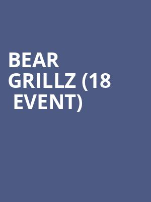 Bear Grillz (18+ Event) at Stereo Live Dallas