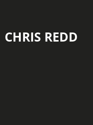 Chris Redd at Addison Improv Comedy Club