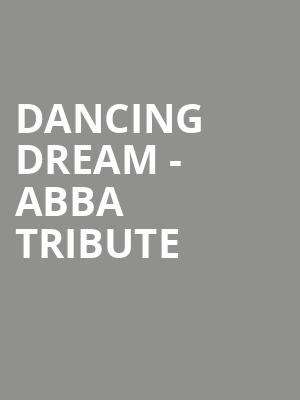 Dancing Dream - ABBA Tribute at Dallas Arboretum