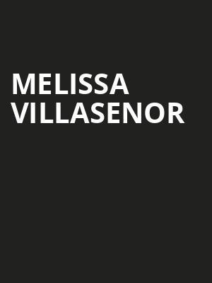 Melissa Villasenor at Addison Improv Comedy Club