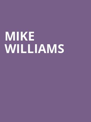 Mike Williams at Addison Improv Comedy Club