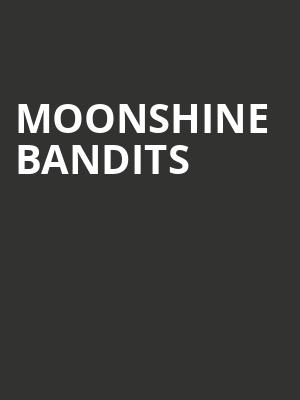 Moonshine Bandits at Gas Monkey Live