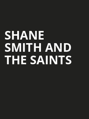 Shane Smith and The Saints at Gas Monkey Live