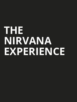 The Nirvana Experience at Trees