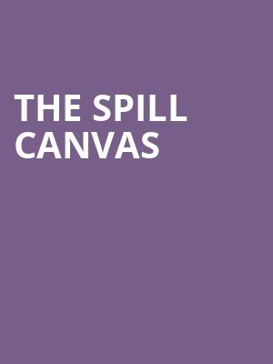 The Spill Canvas at Cambridge Room at House of Blues Dallas