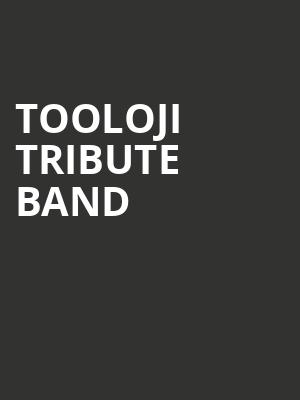 Tooloji Tribute Band at Gas Monkey Live