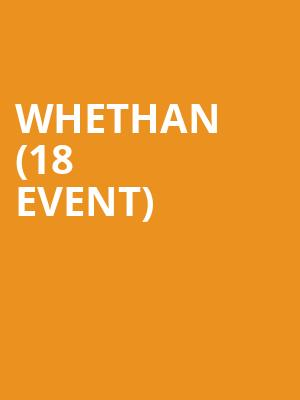 Whethan (18+ Event) at Stereo Live Dallas
