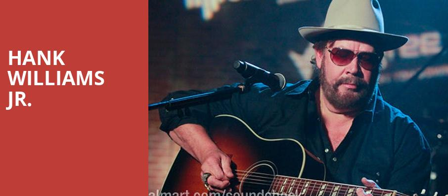 Hank Williams Jr, Choctaw Casino Resort, Dallas