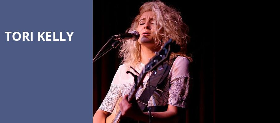 Tori Kelly, Pavilion at the Music Factory, Dallas