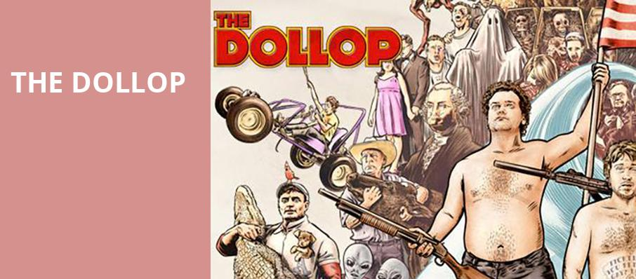 The Dollop, South Side Music Hall, Dallas