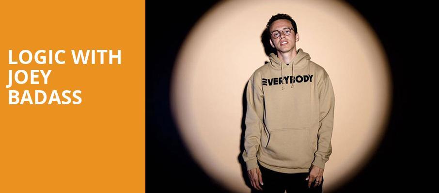 Logic Everybody Tour Dallas