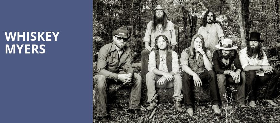 Whiskey Myers, South Side Ballroom, Dallas