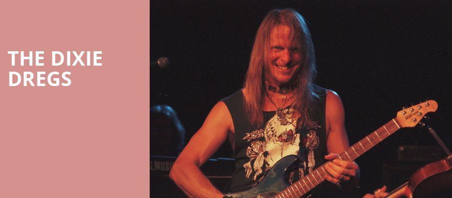 The Dixie Dregs, House of Blues, Dallas