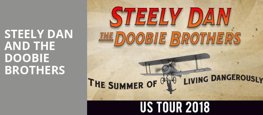 Steely Dan and The Doobie Brothers, Pavilion at the Music Factory, Dallas