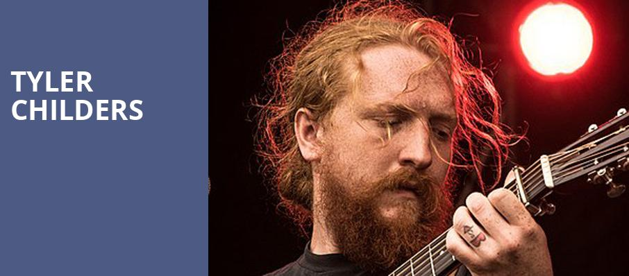 Tyler Childers, The Rustic, Dallas