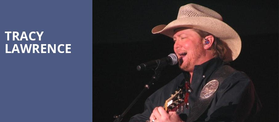 Tracy Lawrence, Choctaw Casino Resort, Dallas