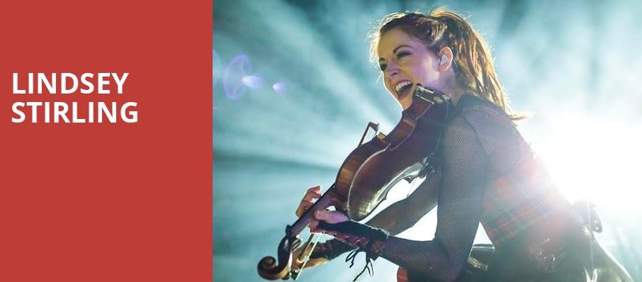 Lindsey Stirling, Pavilion at the Music Factory, Dallas