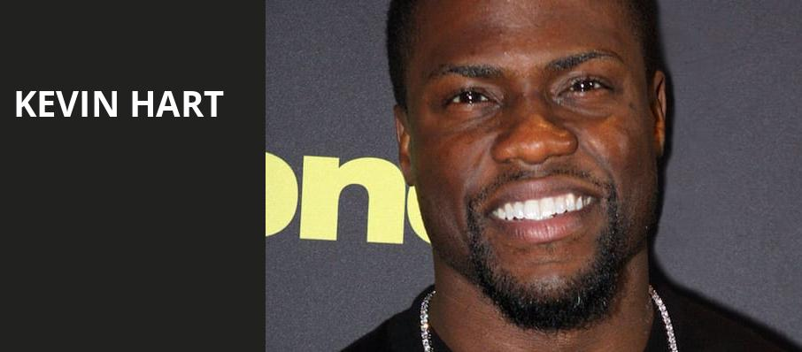 Kevin Hart, American Airlines Center, Dallas