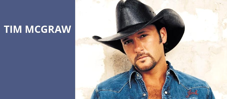 Tim McGraw, Choctaw Casino Resort, Dallas