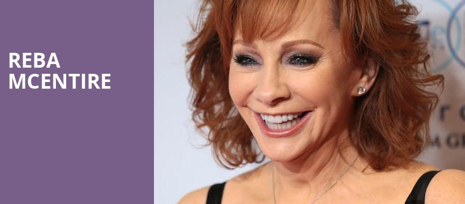 Reba McEntire, Choctaw Casino Resort, Dallas