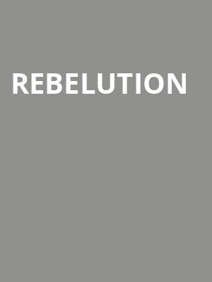 Rebelution, Pavilion at the Music Factory, Dallas